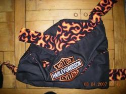 HarleyBag