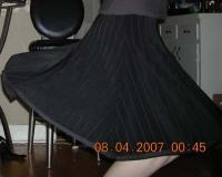 trumpetskirt